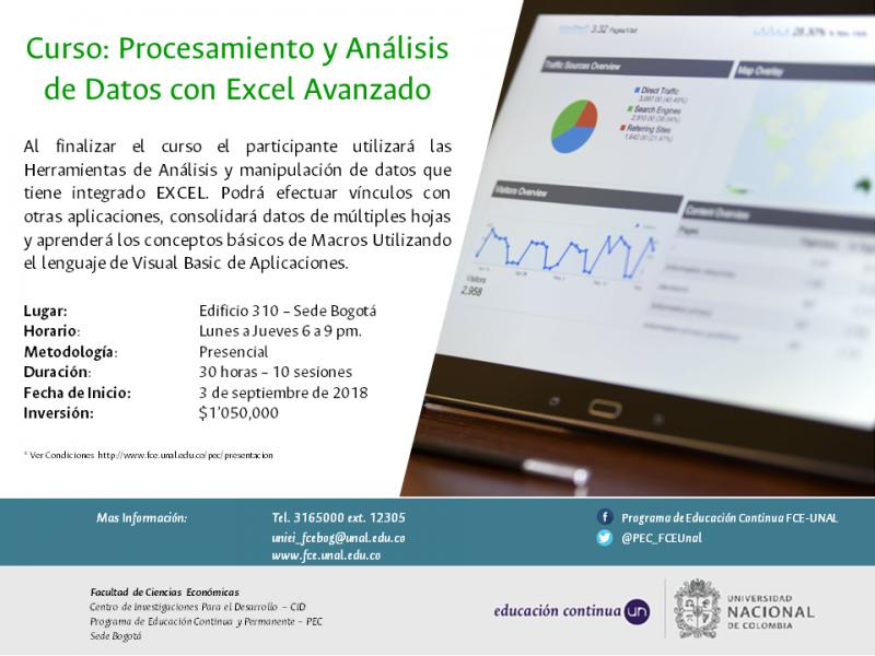 PROCESAMIENTO Y ANALYSIS DE DATOS EBOOK